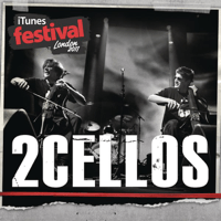 With or Without You (Live) 2CELLOS