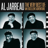 Spain (I Can Recall) Al Jarreau