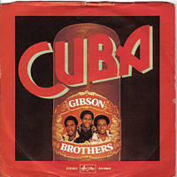 Cuba Gibson Brothers