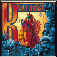 Hey Dude Kula Shaker MP3