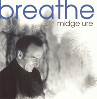 Breathe Midge Ure MP3