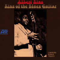 As the Years Go Passing By Albert King