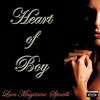 Heart of Boy Luca Magistrini Spinelli