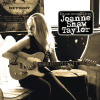 Diamonds In the Dirt Joanne Shaw Taylor MP3