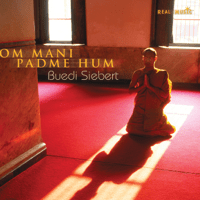 Om Mani Padme Hum (long Version) Büdi Siebert MP3