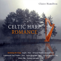 Don't Wanna Miss a Thing Claire Hamilton