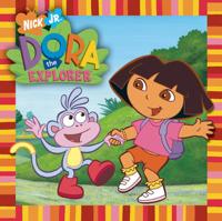 Swiper No Swiping! Dora the Explorer