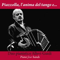 Tico Tico Anna Allevi & Stefano Guidi