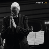 Bouree (Live) Jon Lord