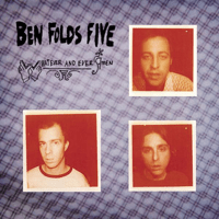 Brick Ben Folds Five