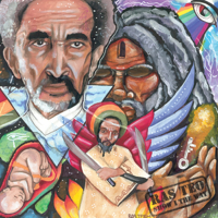 Marcus Garvey Ras Teo