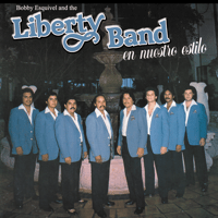 Oldies Medley # 2: Kiss Me Each Morning / You're Mine / Close Your Eyes / Sometimes / Donna / Tears On My Pillow / Reloj (feat. Charley McBurney) The Liberty Band MP3