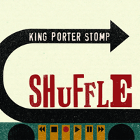 The Shuffle King Porter Stomp MP3