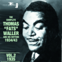 Free Download Fats Waller Louisiana Fairy Tale Mp3