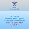 Free Download USA Gymnastics Level 3 (Piano) Mp3