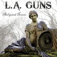 Queenie L.A. Guns