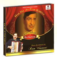 Kisi Ki Muskurahton Pe (Original) Ram Aswani