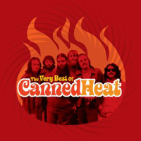 Let's Work Together Canned Heat
