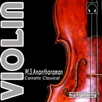 Thillana (Instrumental) M.S.Anantharaman song