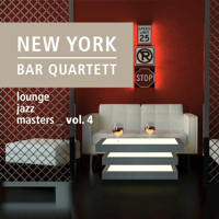 Besame Mucho New York Bar Quartett