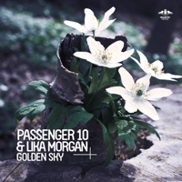 Golden Sky Passenger 10 & Lika Morgan