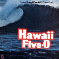 Hawaii Five-O Mort Stevens and His Orchestra