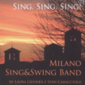Free Download Laura Gessner, Stan Caracciolo & Milano Sing & Swing Band Mackie Messer Mp3