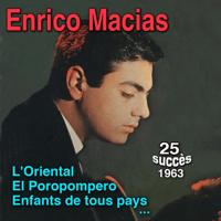 Enfants de tous pays Enrico Macias MP3
