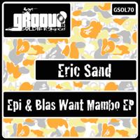 El Mambo de Blas Eric Sand
