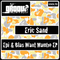 El Mambo de Blas Eric Sand MP3