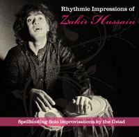Explorations In Vilambit Teental  Zakir Hussain MP3