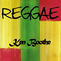 Kingston Town Ken Boothe