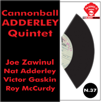 Walk Tall (feat. Joe Zawinul, Roy McCurdy, Victor Gaskin & Nat Adderley) Cannonball Adderley