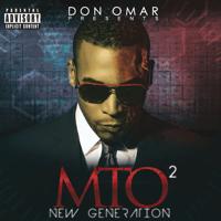 Hasta Que Salga el Sol Don Omar MP3