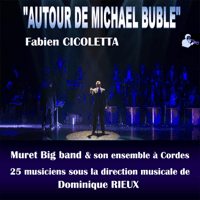 Sway (feat. Dominique Rieux) Muret Big Band & Fabien Cicoletta