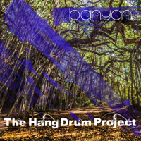 Ein Sof The Hang Drum Project