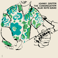 Latin Quarter Johnny Griffin
