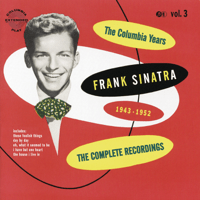 I Have But One Heart (O Marenariello) [78 RPM Version] Frank Sinatra
