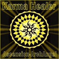 Divine Disease Healer Ascension-Archangel song