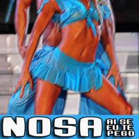 Nosa (Ai Se Eu Te Pego) Brazilian Window