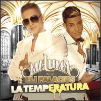 La Temperatura (feat. Eli Palacios) Maluma