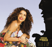 Sunshine on My Shoulders Vanessa da Mata
