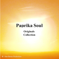 Samba Recife' Paprika Soul MP3