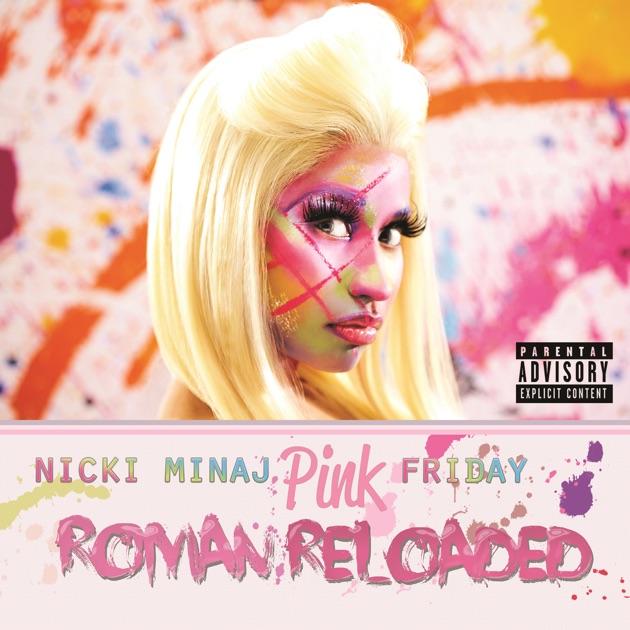 Queen by Nicki Minaj on Apple Music