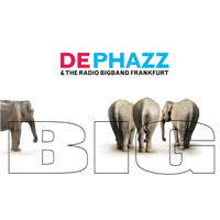 Jeunesse Dorée (Dub Mix) The Radio Bigband Frankfurt & De-Phazz