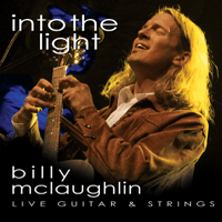 Into the Light Billy McLaughlin