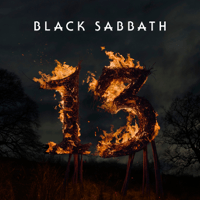 End of the Beginning Black Sabbath
