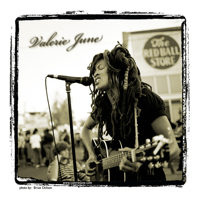 Strong Valerie June