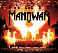 Warriors of the World United Manowar MP3