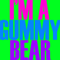 Gummy Bear Peanut Butter Jelly Time DJ's